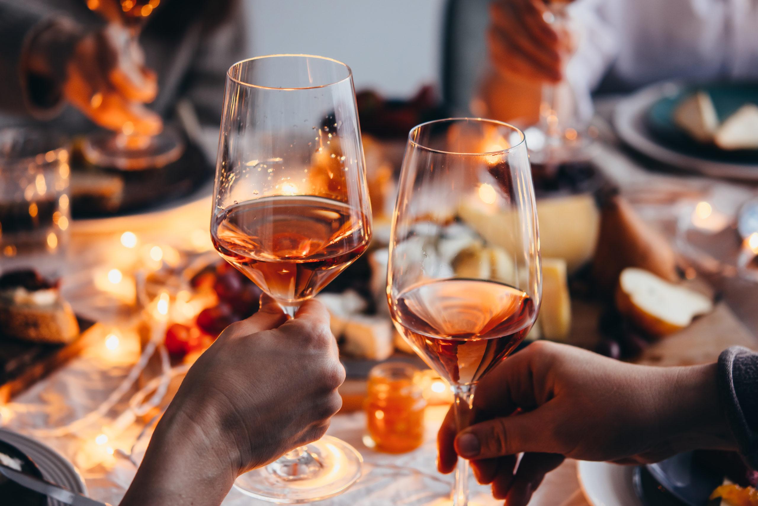 Weinauswahl im sBadisch in Malsch
